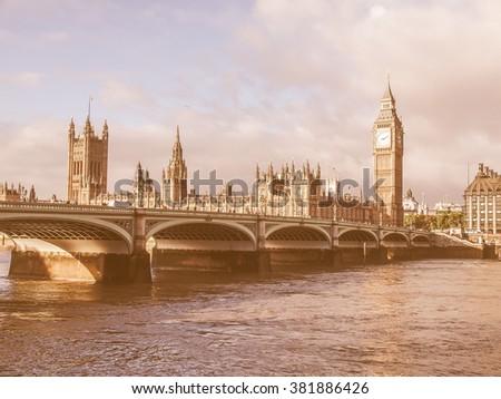 westminster bridge panorama...