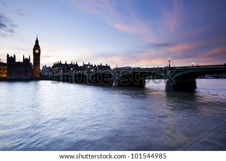 Westminster,London - England,