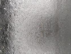 wet asphalt texture. wet asphalt after rain, wet asphalt full screen