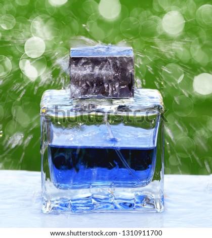 Wet Perfume