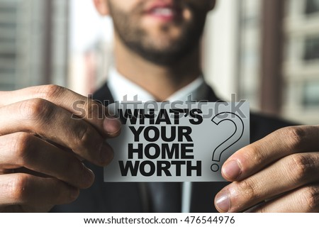 Whats Your Home Worth?