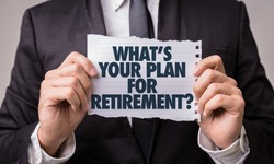 Whats Your Plan for Retirement?