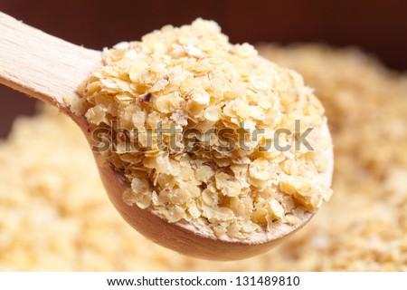 wheat germ Stock photo ©