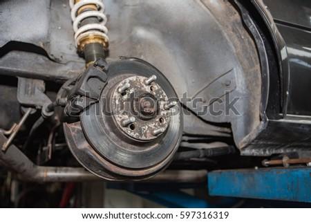 wheel, car wheel, car wheel and brake repair #597316319