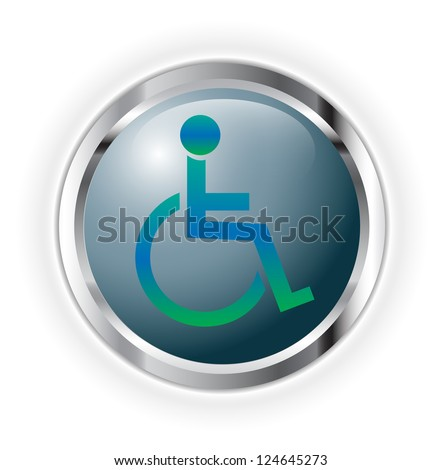 Wheel chair driver