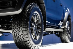 Wheel pickup truck.Car mag wheel.Magnesium alloy wheel.