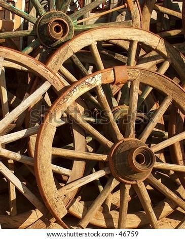 Wheels #46759