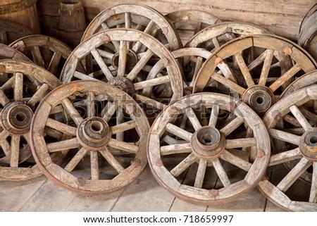 Wheels #718659997