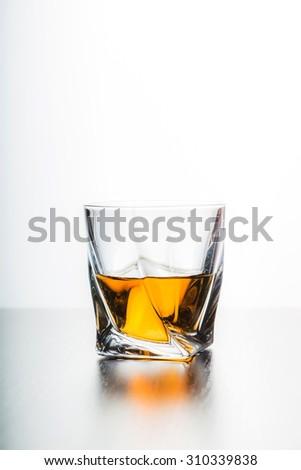 Whiskey, glass #310339838