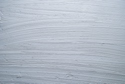 white and grey oil abstract background painting