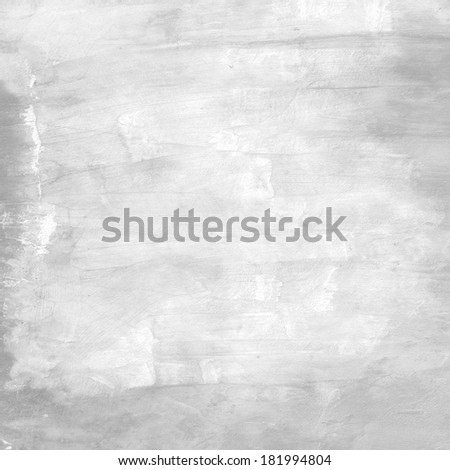 white background painted wall...