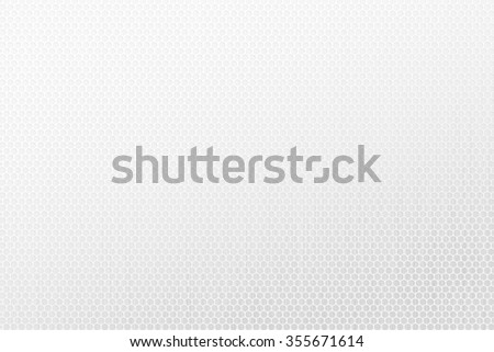 white background with softly pattern texture
