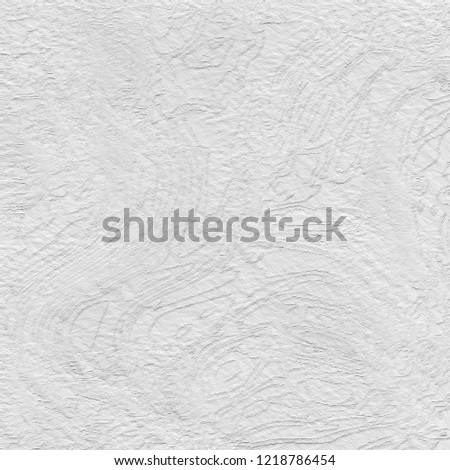 white Black, gray paper. wall Beautiful concrete stucco. painted cement Surface design banners.Gradient,consisting,paper design,book,abstract shape  and have copy space for text  #1218786454