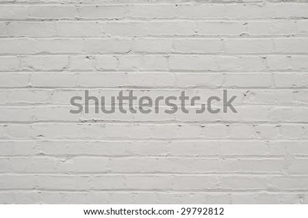 white brick texture