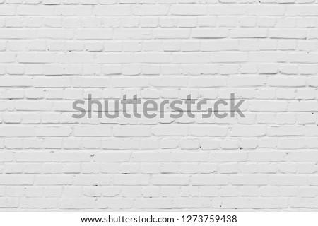 white brick wall background #1273759438