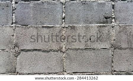 white bricks texture