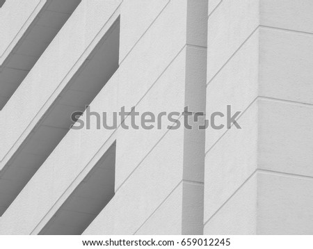 white building texture pattern