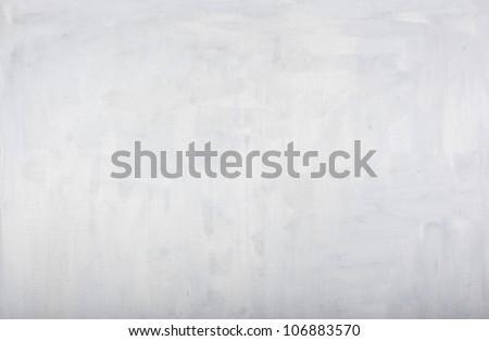 White canvas.