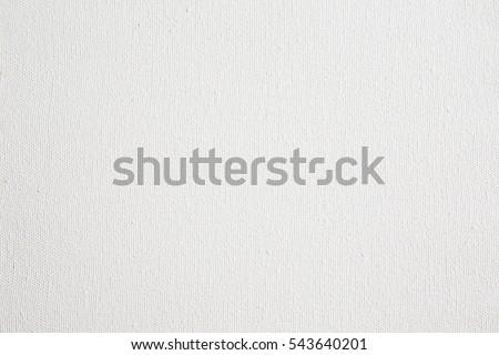 White canvas #543640201