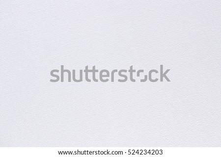 White canvas background