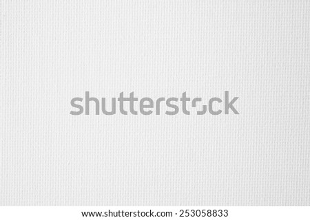 White canvas background or texture. #253058833