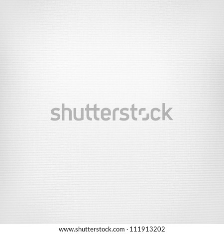 white canvas texture, linen paper background