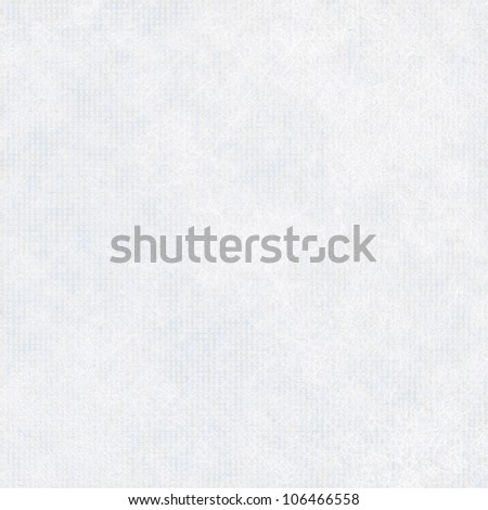 white canvas with dirty grid to use as background or texture