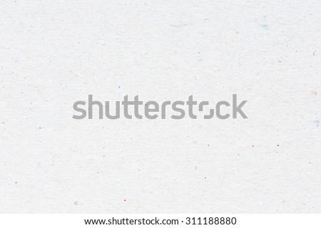 Photo of  White cardboard background