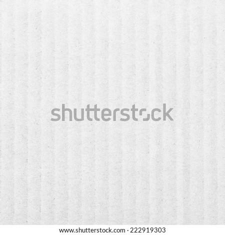 White cardboard box texture