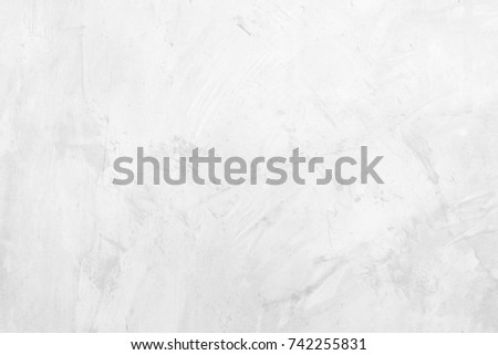 White cement marble texture with natural pattern for background. #742255831