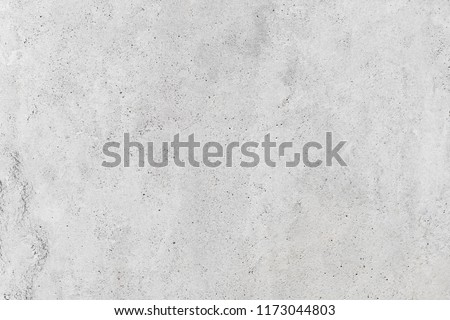 white cement wall texture background of natural cement or stone old texture as a retro pattern wall.Used for placing banner on concrete wall.