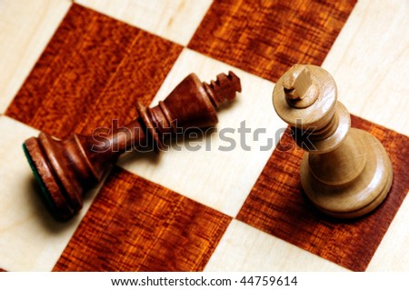 Blood magic - Page 2 Stock-photo-white-chess-king-standing-over-a-black-king-down-defeated-44759614