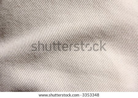 white cloth cotton texture