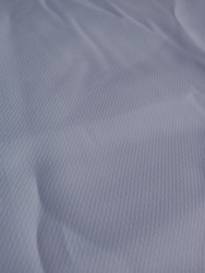white cloth texture and randomly messy