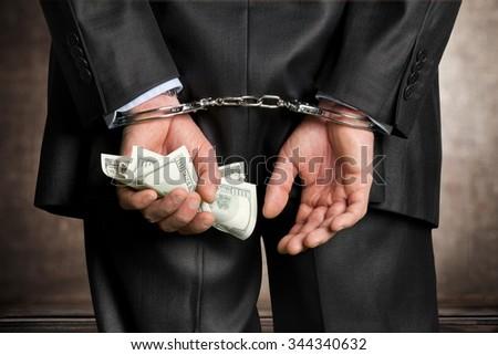 White Collar Crime. #344340632