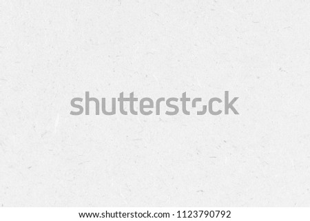 White color paper texture pattern abstract background high resolution. #1123790792