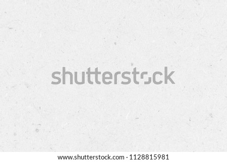 White color paper texture pattern abstract background high resolution. #1128815981