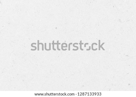 White color paper texture pattern abstract background high resolution. #1287133933