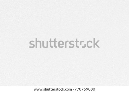 White color texture pattern abstract background can be use as wall paper screen saver cover page or for winter season card background or Christmas festival card background and have copy space for text - Shutterstock ID 770759080