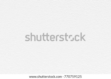 White color texture pattern abstract background can be use as wall paper screen saver cover page or for winter season card background or Christmas festival card background and have copy space for text #770759125