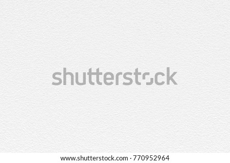 White color texture pattern abstract background can be use as wall paper screen saver cover page or for winter season card background or Christmas festival card background and have copy space for text - Shutterstock ID 770952964