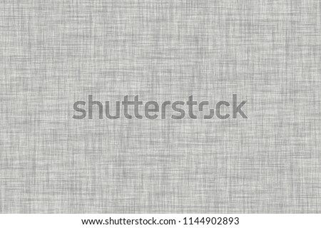 white colored seamless linen texture background