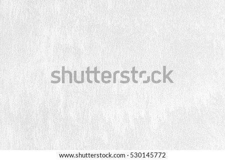 White concrete texture for background