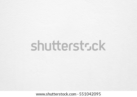 Shutterstock White Concrete Wall Background.
