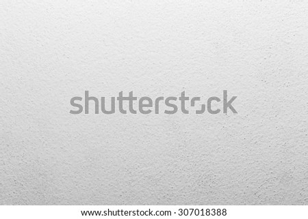 White concrete wall cement background textured