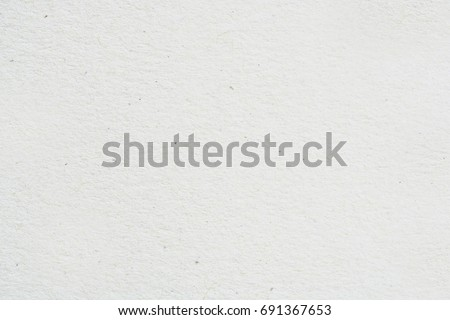 White design paper background. Cotton paper chalkboard. #691367653
