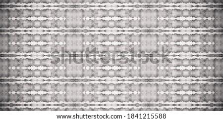 White Dyed Watercolour. Grey Bohemian Stripe. Grey Geo Grunge. Gray Ethnic Batik. Gray Geo Brush. Black Boho Texture. Grey Texture Print. Gray Print. Grey Boho Textile. Gray Bohemian Dirt.