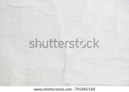 white empty street billboard poster paper texture