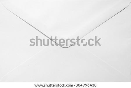 White envelopes texture