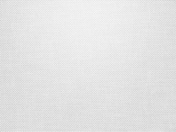 White fabric canvas texture background for design blackdrop or overlay background